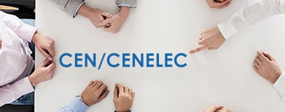 Procedury CEN/CENELEC