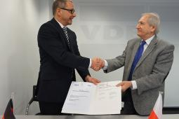 Cooperation between PKN and DKE extended for the next 5 years